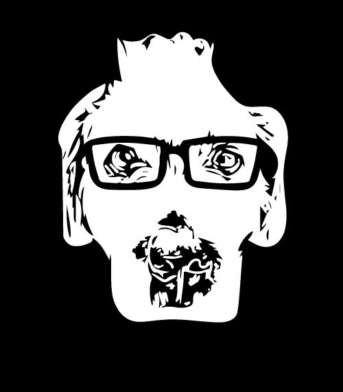 DexterDogUSA logo stacked